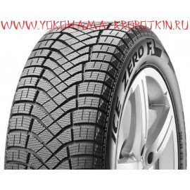 Pirelli Ice Zero Friction 215/55-17 98H