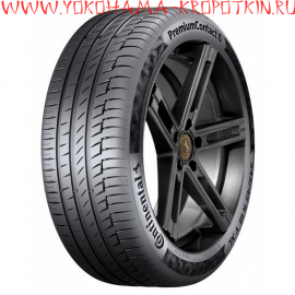 Continental ContiPremiumContact 6 195/65-15 91H