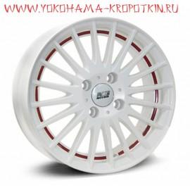 Nitro Y833 6X14 4X100 ET45 73.1 Frost