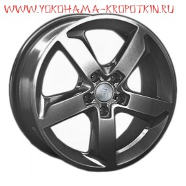 Replika A52 6.5X16 5X112 ET33 57.1 GM
