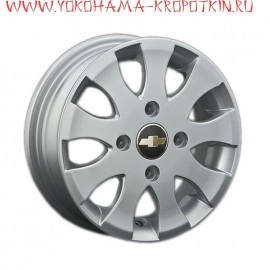 Replika GM14 4.5X13 4X114.3 ET45 69.1 S