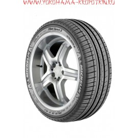 Michelin Pilot Sport PS3 195/50-15 V