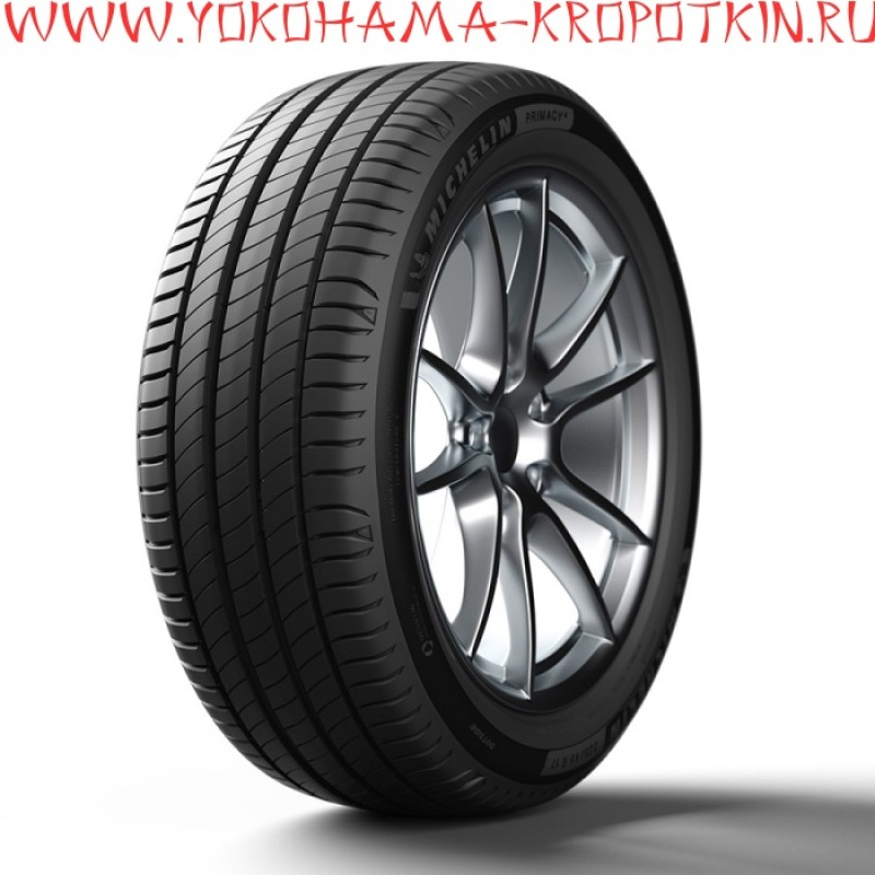 Michelin Primacy 4 205/55-16 91V