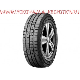 Nexen Winguard WT1 205/70-15C 106/104R