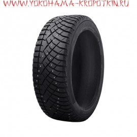 Nitto Therma Spike 205/55-16 91T